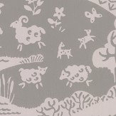 Farrow & Ball Gable Mushroom Wallpaper