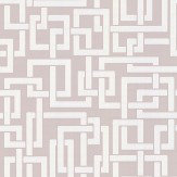 Farrow & Ball Enigma Beige Wallpaper