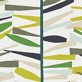 Scion Tetra Juniper, Kiwi and Hemp Fabric - Product code: 120493