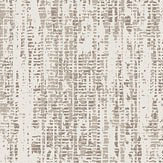 SketchTwenty 3 Hessian Taupe Wallpaper