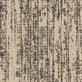 SketchTwenty 3 Hessian Mocha Wallpaper