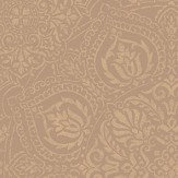 SketchTwenty 3 Mia Bronze Wallpaper - Product code: SH00624