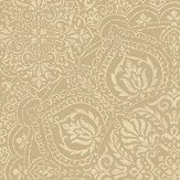 SketchTwenty 3 Mia Gold Wallpaper