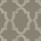 SketchTwenty 3 Morocco Taupe Wallpaper - Product code: SH00630