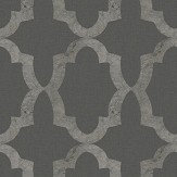 SketchTwenty 3 Morocco  Charcoal Wallpaper