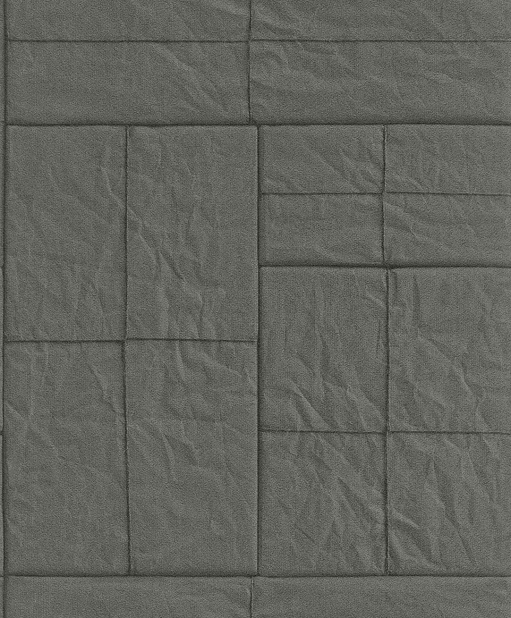Albany Crispy Paper Charcoal Grey Wallpaper - Product code: 524314