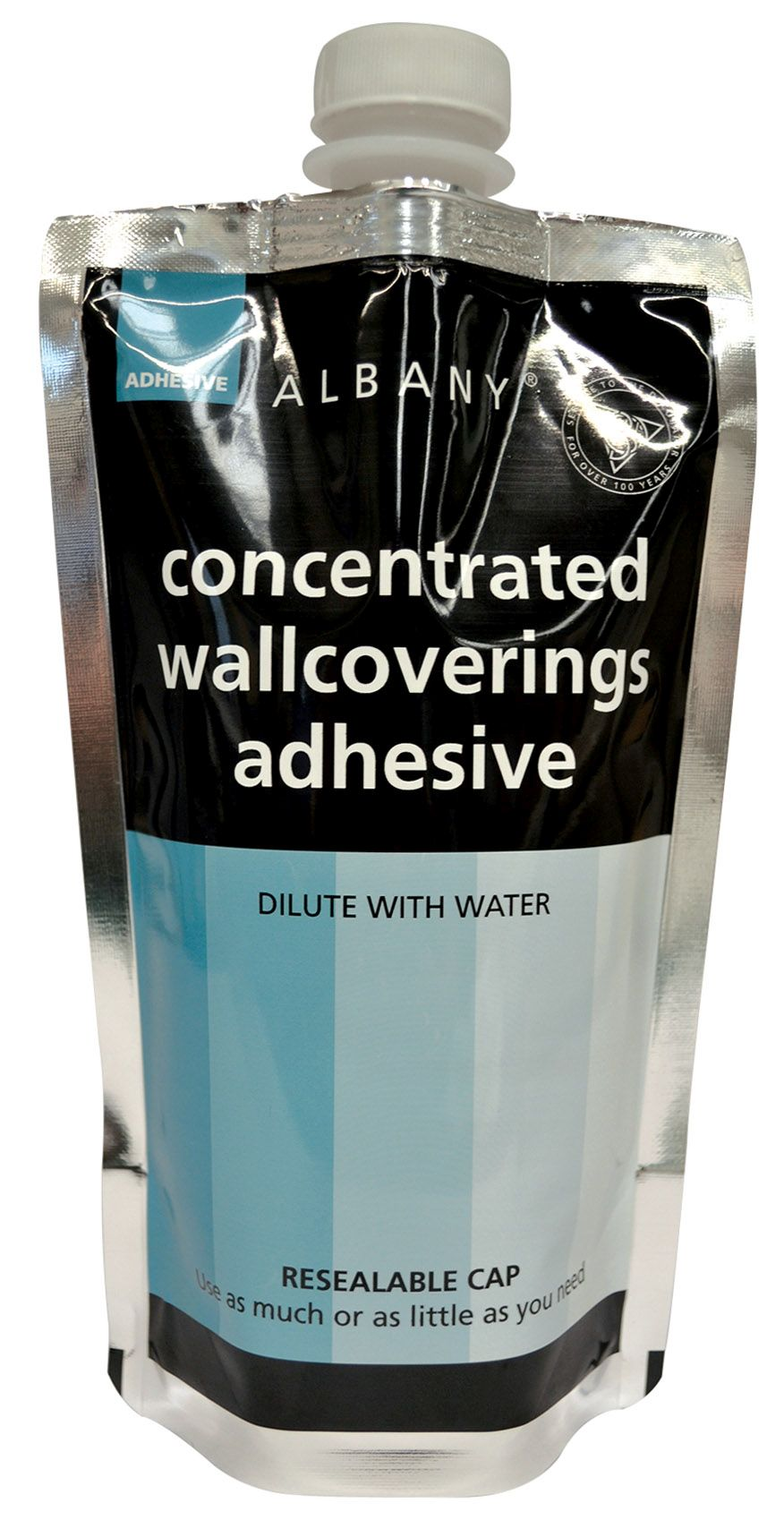 Wallpaperdirect Albany Concentrated Adhesive - Product code: DE0561005Q