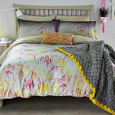 Clarissa Hulse Meadow Grass King Size Duvet Duvet Cover