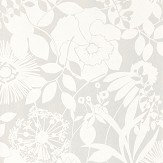 Harlequin Coquette Chalk Wallpaper