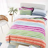 Designers Guild Hiranya Super King Duvet Duvet Cover