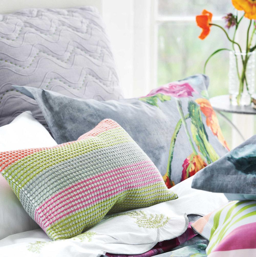 Designers Guild Tulipani Double Duvet Duvet Cover extra image