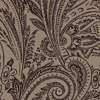 SketchTwenty 3 Paisley Mocha Wallpaper
