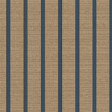 SketchTwenty 3 Savile Row Indigo Wallpaper - Product code: SR00526