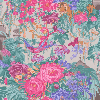 Matthew Williamson Mughal Garden Pink Lilac Wallpaper Main Image