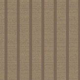 SketchTwenty 3 Savile Row Latte Wallpaper - Product code: SR00533