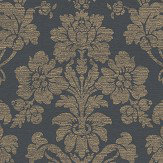 SketchTwenty 3 Vermillion Indigo Wallpaper - Product code: SR00534