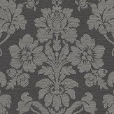 SketchTwenty 3 Vermillion Charcoal Wallpaper - Product code: SR00537