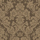 SketchTwenty 3 Vermillion Mocha Wallpaper - Product code: SR00538