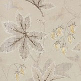 Colefax and Fowler Lindon Silver Wallpaper - Product code: 07173/02