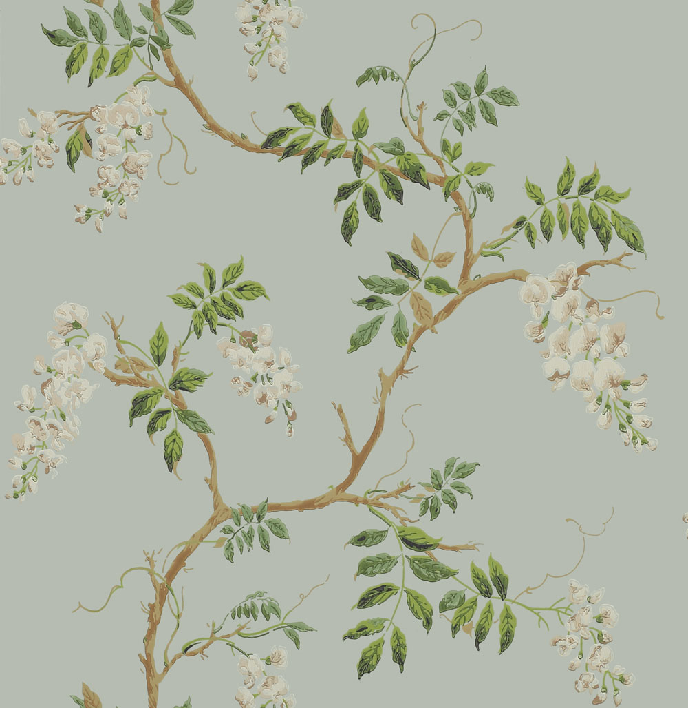 Colefax And Fowler Wallpaper Wallpapers Glitter