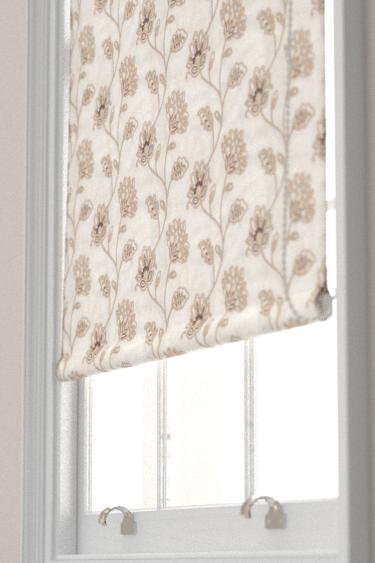 Prestigious La Rochelle Parchment Blind - Product code: 3504/022