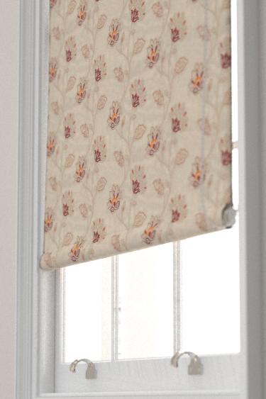 Prestigious La Rochelle Paprika Blind - Product code: 3504/328