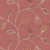 Prestigious Marseille Paprika Fabric - Product code: 3505/328