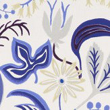 Sandberg Saro Blue/Grey Wallpaper
