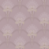 Boråstapeter Lilja Pink Wallpaper main image