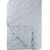Designers Guild Aurelia Quilted Throw