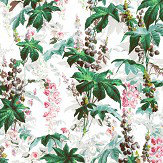 House Of Hackney Castanea White Mural