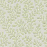 Colefax and Fowler Rushmere Leaf Wallpaper