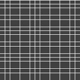 Engblad & Co Uneven Square Black & White Wallpaper - Product code: 6068