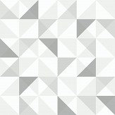 Eco Wallpaper Dimension Grey Wallpaper