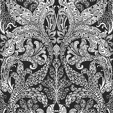 Engblad & Co Spirit Black & White Wallpaper - Product code: 6089
