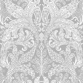 Engblad & Co Spirit Grey Wallpaper - Product code: 6090
