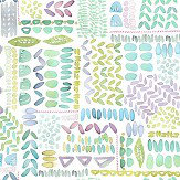 bluebellgray Wee Lola Multi Wallpaper