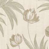 Albany Flavia Natural Wallpaper
