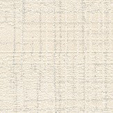 Albany Matilda Texture Ivory / Silver Wallpaper