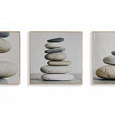 Arthouse Timeless set of 3 Neutral Art