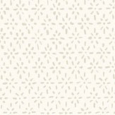 Engblad & Co Flos White Wallpaper - Product code: 3678