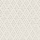 Eco Wallpaper Flos White Wallpaper