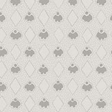 Eco Wallpaper Diamond Grey Wallpaper