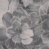Villa Nova Akina Carbon Wallpaper - Product code: W545/03