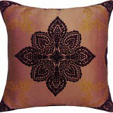 Sophie Conran Anise Cushion Copper