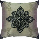 Sophie Conran Anise Cushion Bronze