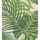 Sanderson Manila Green Rug - Product code: 46407 / 295222