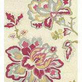 Sanderson Angelique Rose Rug
