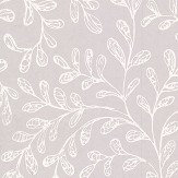 1838 Wallcoverings Audley Grey Wallpaper