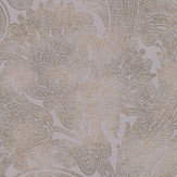 Galerie Pretty Paisley Grey / Brown Wallpaper - Product code: 18384